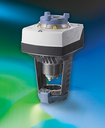 Industry actuators for Frese OPTIMA Compact