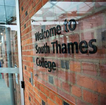 South-Thames-College